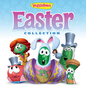 VeggieTales Easter Collection by VeggieTales