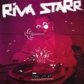 Feel It EP von Riva Starr