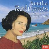 L'âme du fado de Amalia Rodrigues
