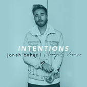 Intentions (Acoustic) von Jonah Baker