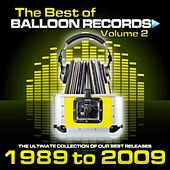 Best of Balloon Records? Vol. 2 (The Ultimate Collection Of Our Best Releases) von Various Artists