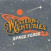 Space Force de Western Centuries
