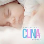 Ambientes de Cuna, Vol. 4 de Aliento Kids