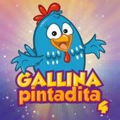 Gallina Pintadita 4 de Gallina Pintadita