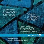 Gandolfi, Prior & Oliverio: Orchestral Works von Robert Spano