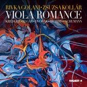 Viola Romance de Rivka Golani