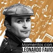 Momentos Con Leonardo Favio de Leonardo Favio