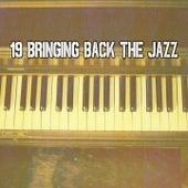 19 Bringing Back the Jazz by Bar Lounge