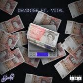 POUNDS (feat. Vital) by Devontée