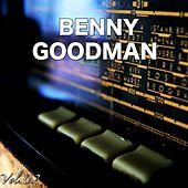 H.o.t.S Presents : The Very Best of  Benny Goodman, Vol. 2 by Benny Goodman