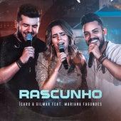Rascunho (Ao Vivo) de Ícaro e Gilmar