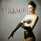 Vintage Affair – Retro Instrumental Jazz for Couples in Love von Gold Lounge