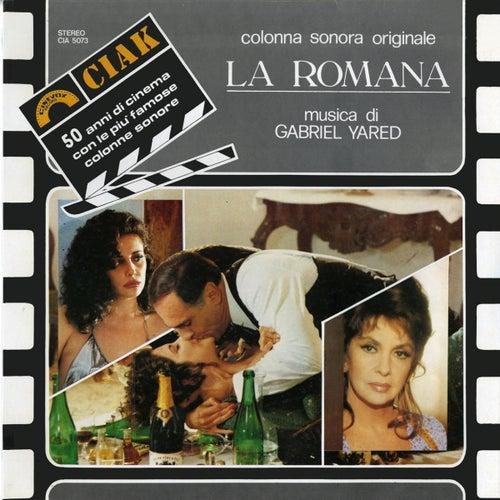 La romana (The Roman) (Original Motion Picture Soundtrack) by Gabriel Yared