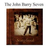 The John Barry Seven Songbook de John Barry Seven