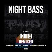 Hi8 Remixed von AC Slater