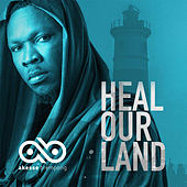 Heal Our Land (Live) by Akesse Brempong