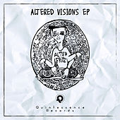 Altered Visions EP von Alter Fritz