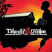 Rhymes4creation Music for Education de Various Artists