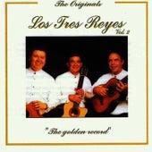The Golden Record Vol. 2 de Los Tres Reyes