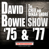 The Cher & Dinah Shore Show '75 & '77 (Live) de David Bowie