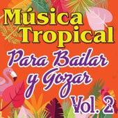Música Tropical Para Bailar Y Gozar Vol. 2 de Various Artists