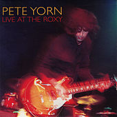 Live at the Roxy by Pete Yorn