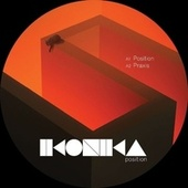 Position EP von Ikonika