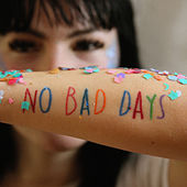 No Bad Days de Mia.