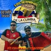 Negro Y Borracho Version 2 von Los hermanos de la cumbia