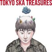 TOKYO SKA TREASURES ~BEST OF TOKYO SKA PARADISE ORCHESTRA~ by Tokyo Ska Paradise Orchestra