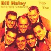 Bill Haley Top Ten de Bill Haley & the Comets