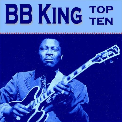 BB King Top Ten by B.B. King