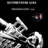 Sentimento de Alma (2020) de Fernando Lopez