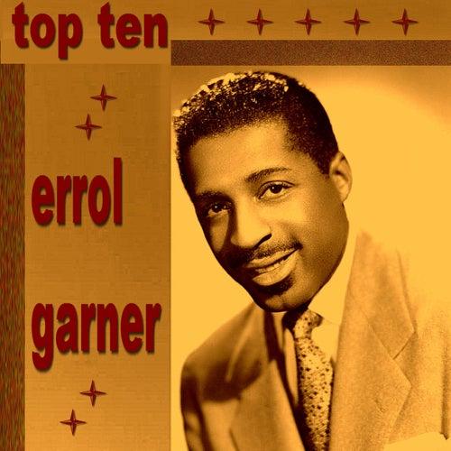 Erroll Garner Top Ten by Erroll Garner