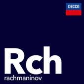 Rachmaninov by Sergei Rachmaninov