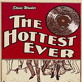 The Hottest Ever de Stevie Wonder