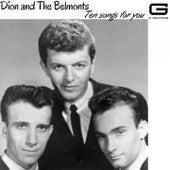 Ten songs for you de Dion