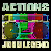 Actions van John Legend