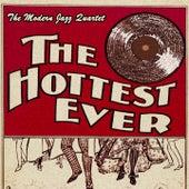The Hottest Ever de Modern Jazz Quartet