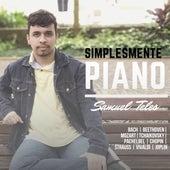 Simplesmente Piano de Samuel Teles