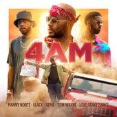 4AM by Manny Norté