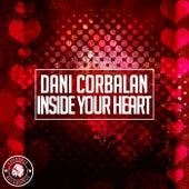 Inside Your Heart de Dani Corbalan