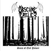 Sons of Evil Power by Obscure Relic
