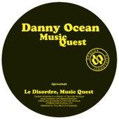 Music Quest by Danny Ocean