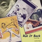 Run It Back di Leeson Bryce