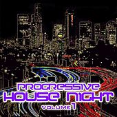 Progressive House Night Vol.1 by Various Artists