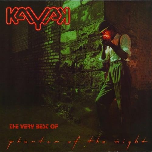 Phantom of the Night (Very Best of Kayak) by Kayak