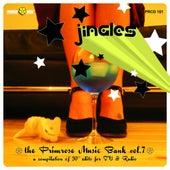 The Primrose Music Bank (Volume 7) de Various Artists