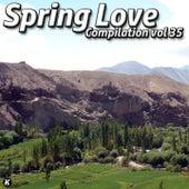 SPRING LOVE COMPILATION VOL 35 de Tina Jackson