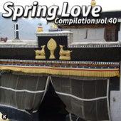 SPRING LOVE COMPILATION VOL 40 de Tina Jackson